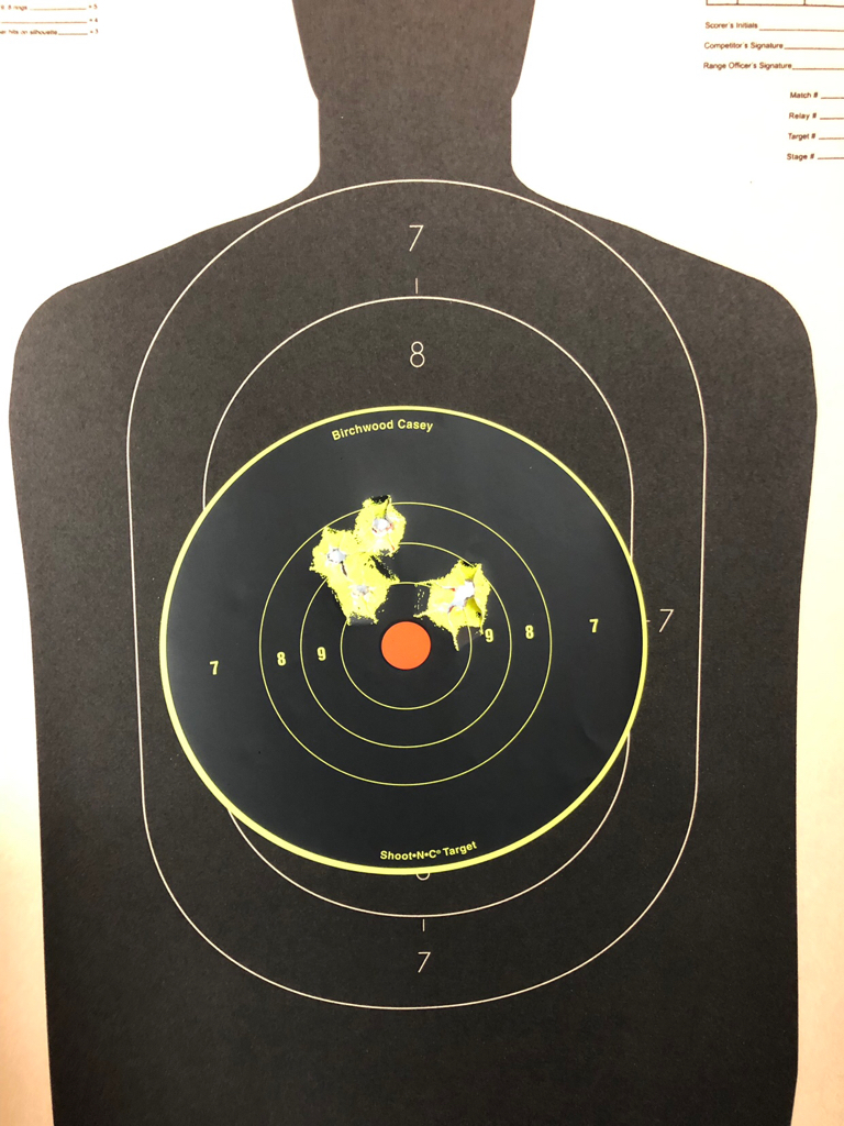 New to  45 ACP have questions - Page 2 - Calguns net