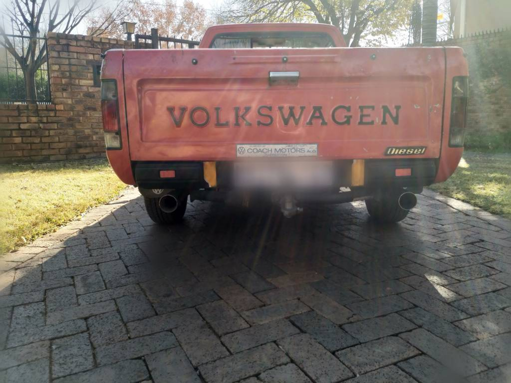 VW caddy engine swap advise - The Volkswagen Club of South