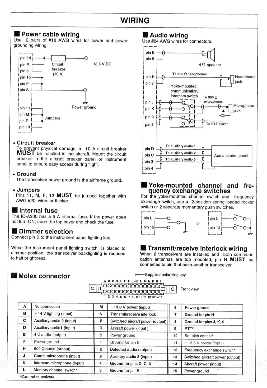 [DIAGRAM_4PO]  DIAGRAM] Mitsubishi A200 Wiring Diagram FULL Version HD Quality Wiring  Diagram - ECOSYSTEMWIRING.CONCESSIONARIABELOGISENIGALLIA.IT | Icom A210 Wiring Diagram |  | concessionariabelogisenigallia.it