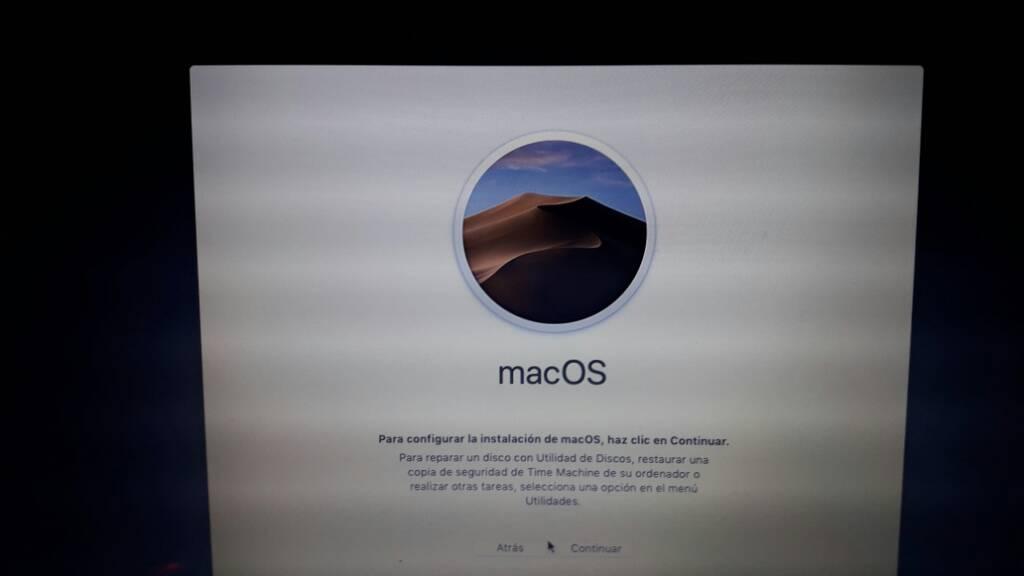 El post de los Hackintosh: o cómo instalar Mac OS X en tu PC