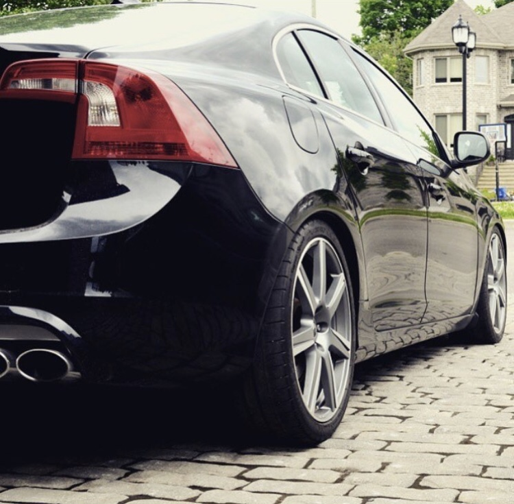 2012 Volvo S60 T5 (For Sale