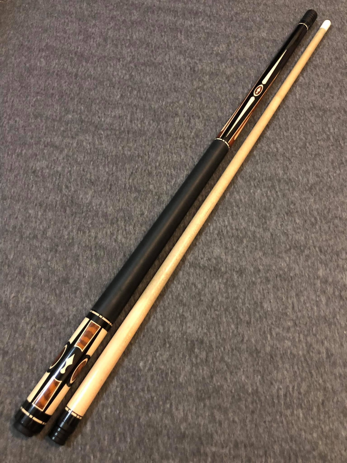 Fancy South West Replica Cue Azbilliards Forums