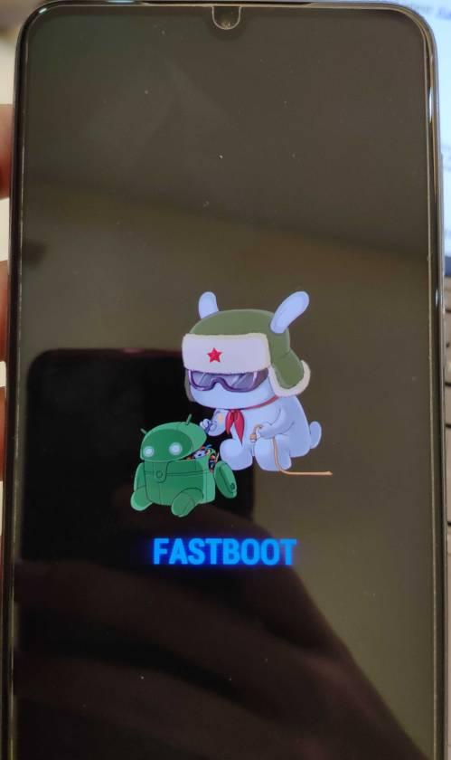 MI 9- cepheus] TWRP not boot and no ROM installed  | Xiaomi