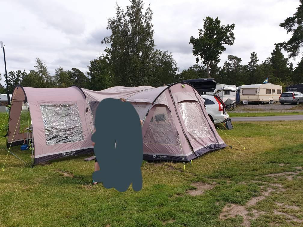 open air himalaya tält