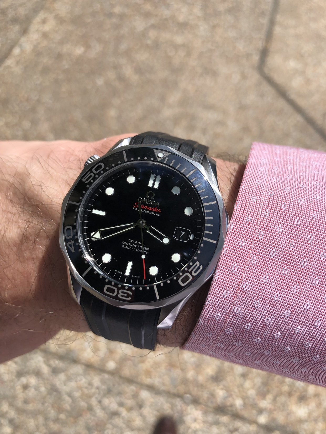 Official Seamaster Club Thread* - Page 698