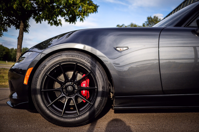 Best brake pads for a daily driver that sees AutoX? (Brembo