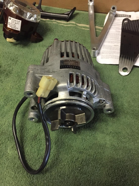 ZX7R parts for sale - ZX Forums