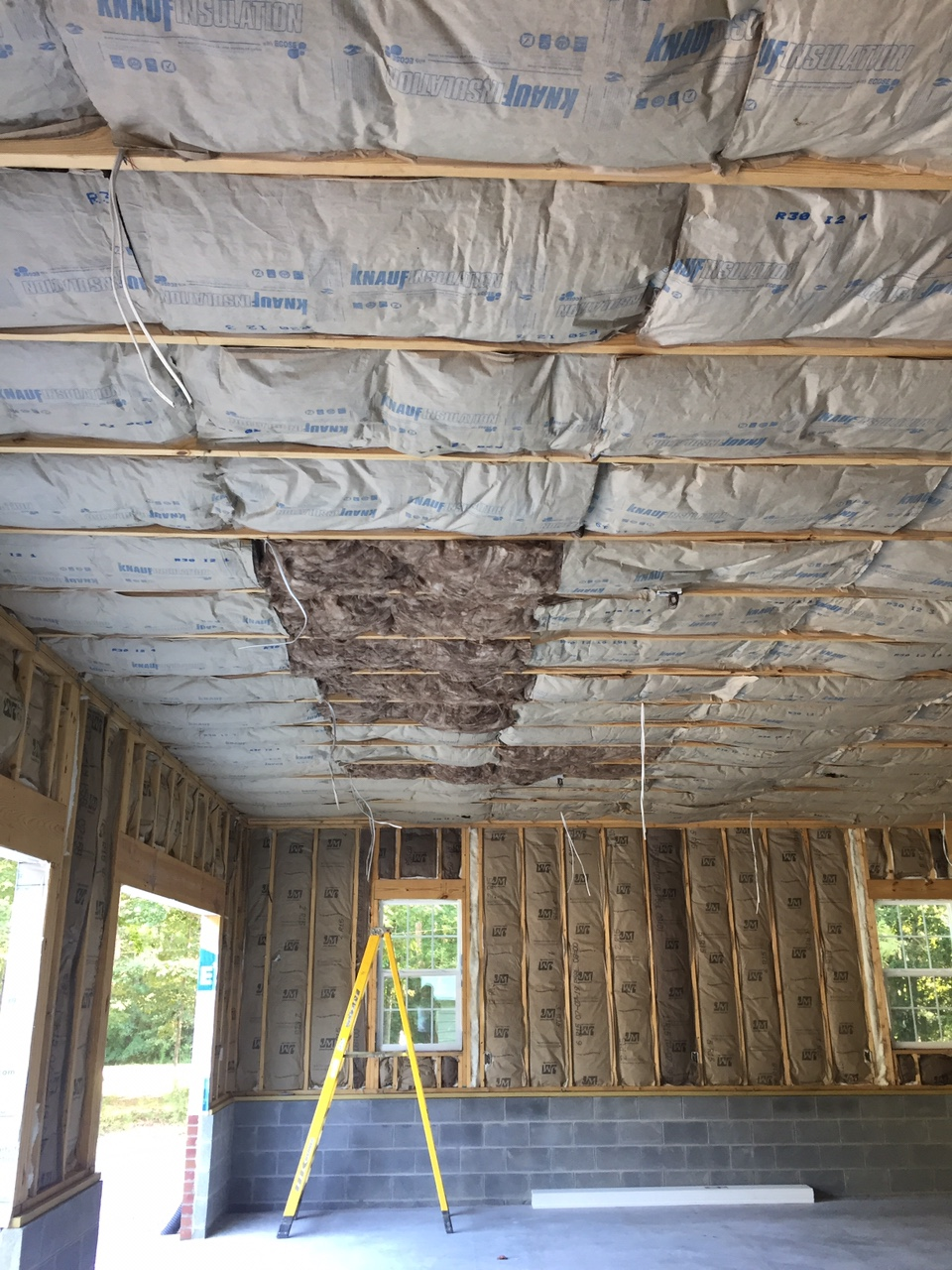 Insulation Company Do This Right