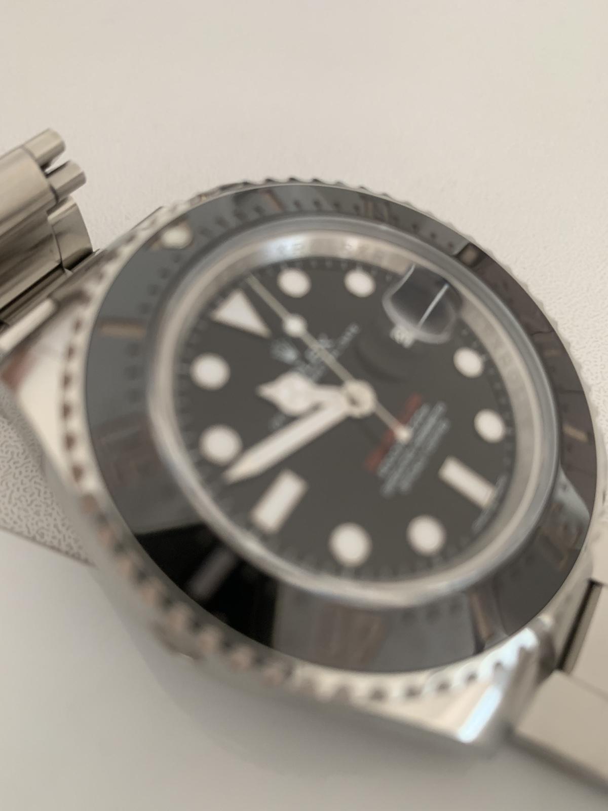 Rolex Sea-Dweller 126600 VS ARF Replica - σύγκριση δίπλα-δίπλα - Ρολόγια Replica