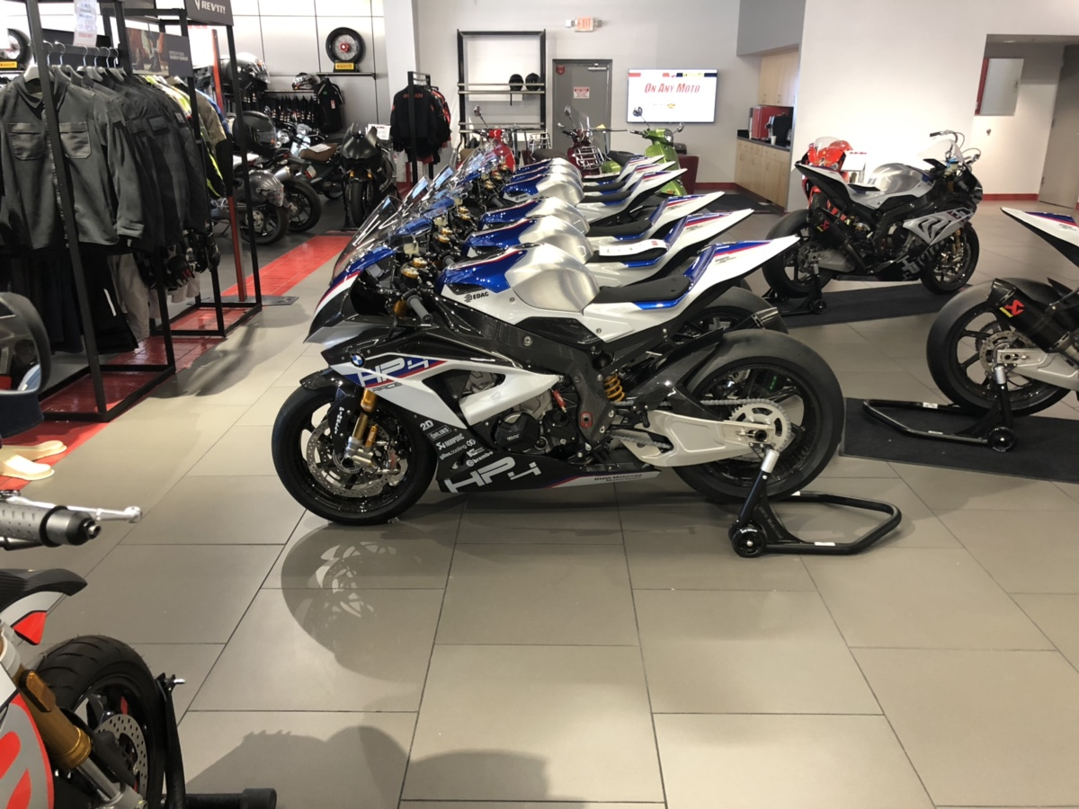 Hp4 Race Bike For Sale Bmw S1000rr Forum