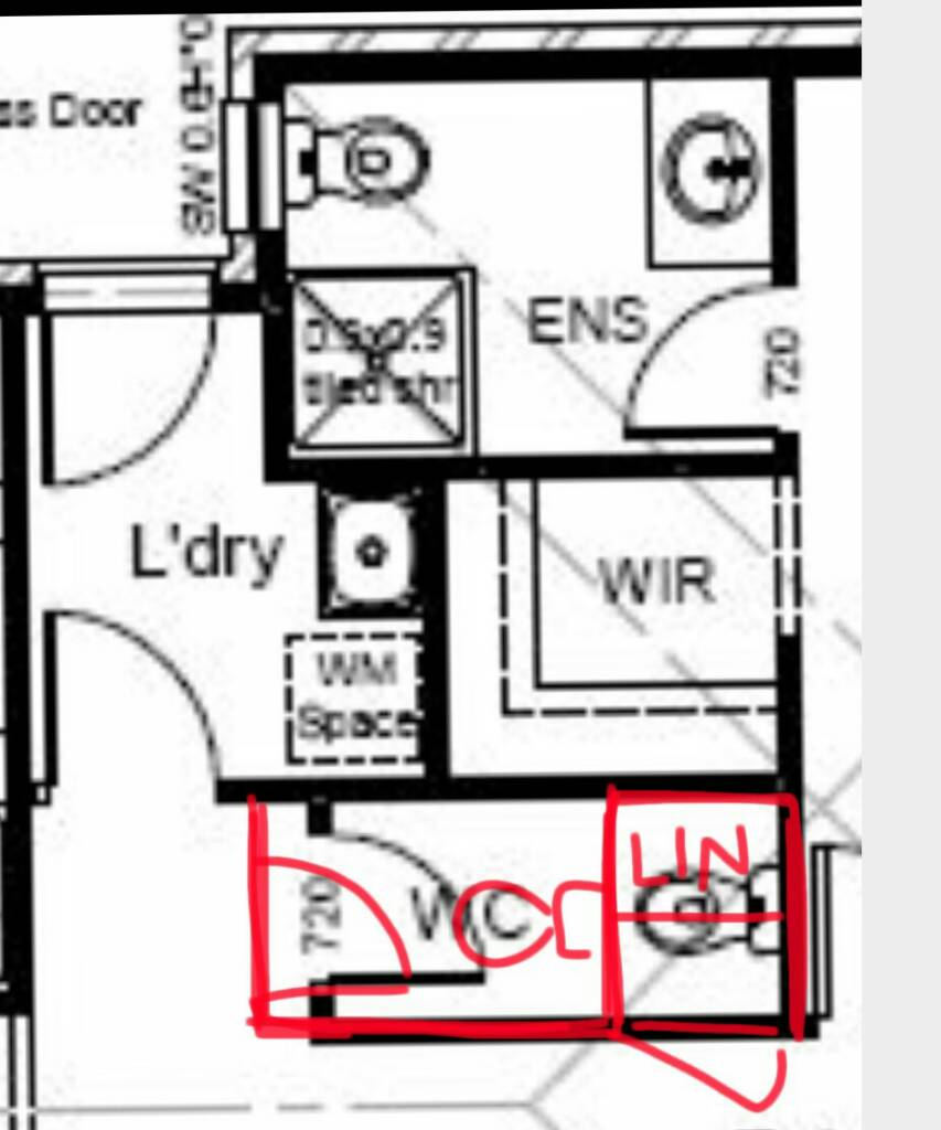 Suggestions on our floor plan