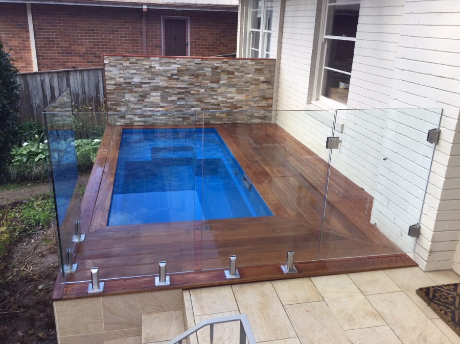 Good pool company in South East VIC, please recommend