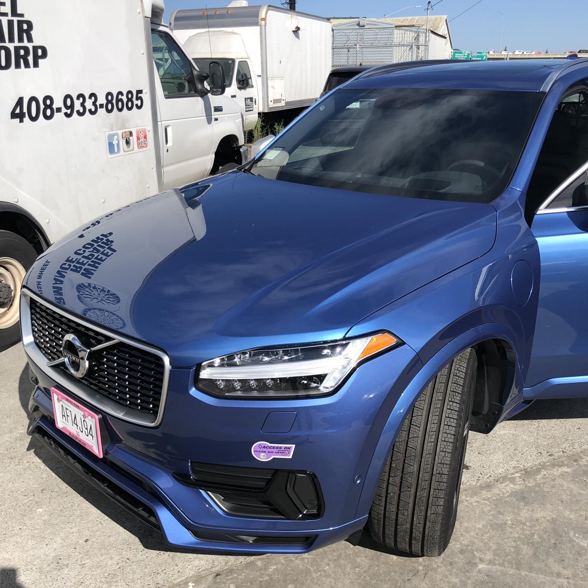 2019 Volvo Xc90 T5 R Design Price: 889