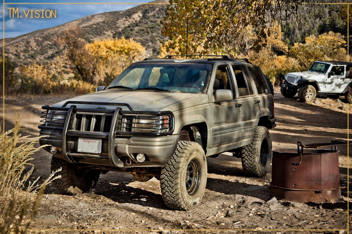 Grand Cherokee Zj Builds Share You Pictures Expedition Portal