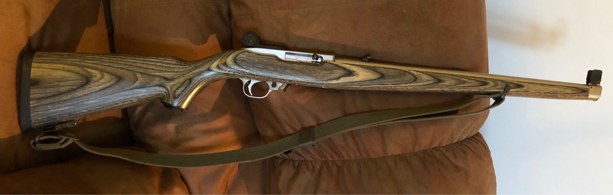 Nc Ruger 10 22 International Carolinafirearmsforum