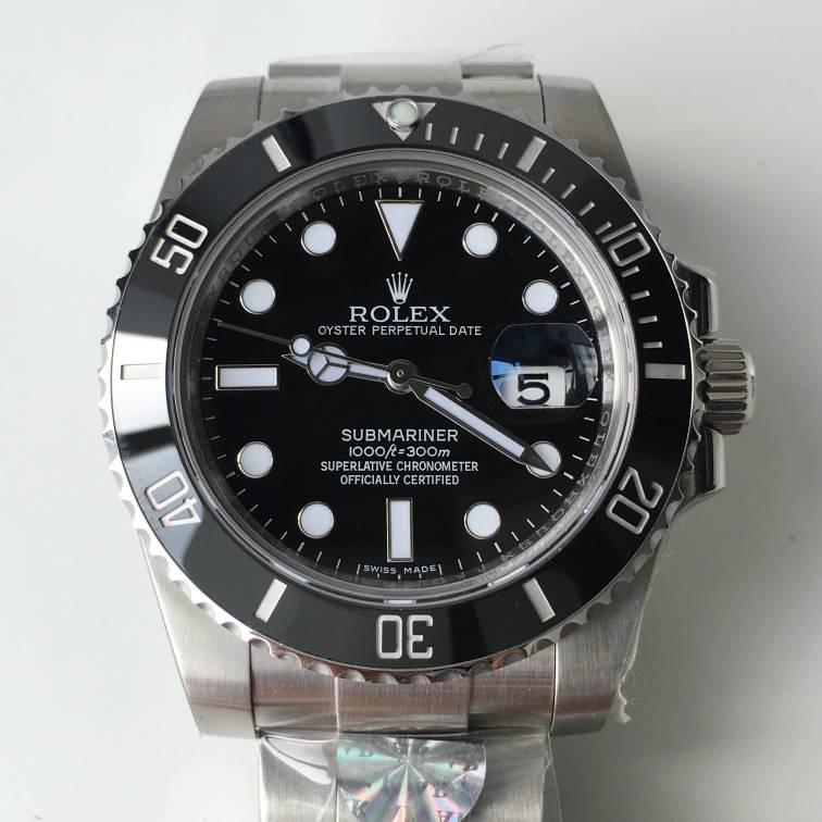 Rolex ARF 116610 - Ρολόγια Replica
