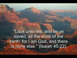 d692f7616b166573ef2300134c2d1d36 - Isaiah 45:22 - Inspiration & Hope