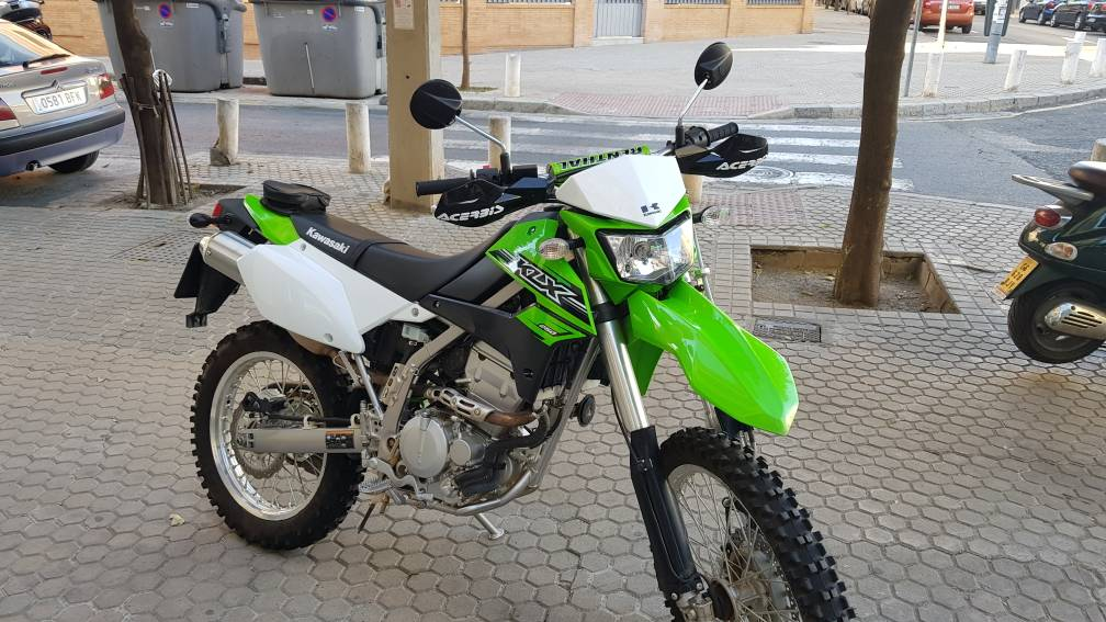 R1100S Randy Mamola de Manuel_dos | Bmw sport, Bmw, Bike
