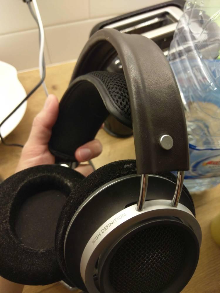 Najlepsze słuchawki nauszne dla audiofila Blog Top Hi Fi