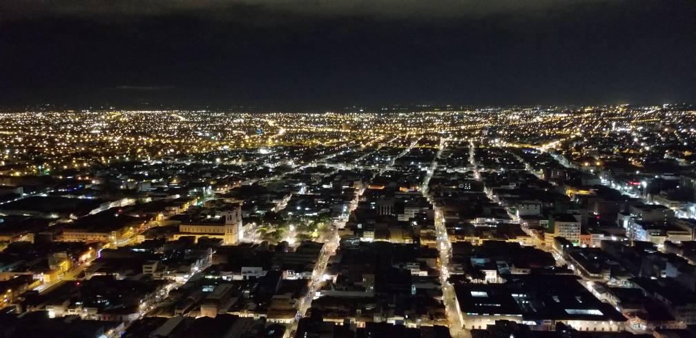 América Latina 3º Ciudades De Nuestros Países 3º Cidades