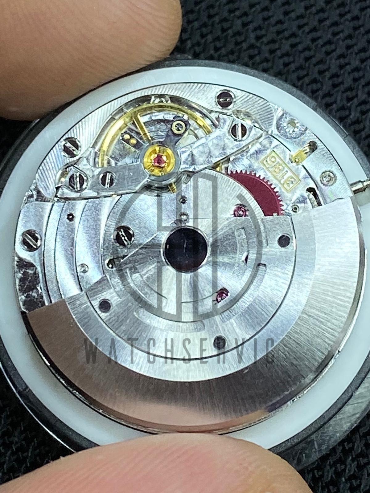 Πρώτο ρολόι replica  - Ρολόγια Replica