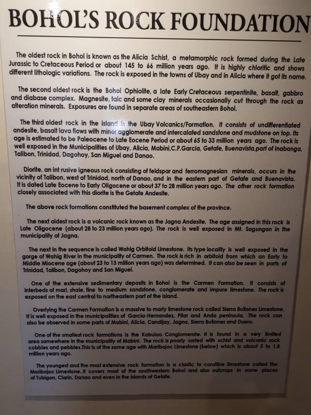 a43fa8b9087dd7330a85526f1e4c9a2e - Bohol's Rock Foundation - History