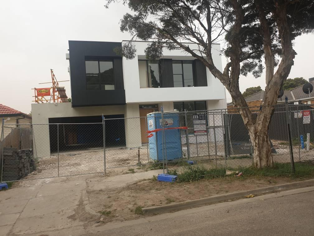View: KDR Vantage Mode facade modified