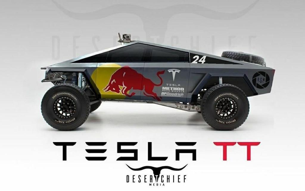 Vwvortex Com Musk Tesla Pickup Truck In Five Years With