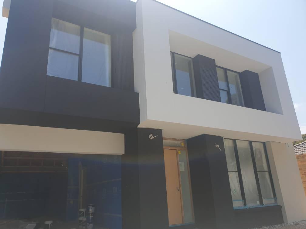 KDR Vantage Mode facade modified