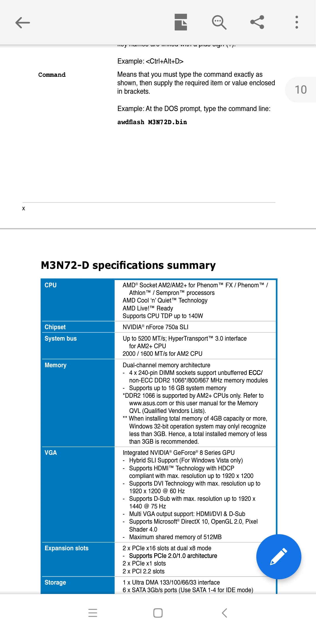 DDR2 6400 4gb 800mhz amd