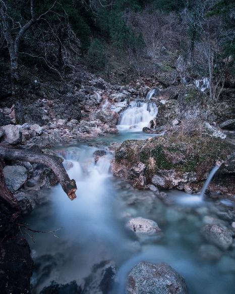 Nacimiento del Río Mundo en Paisajesfb9c466be25c0799ae7853aed16f4a12