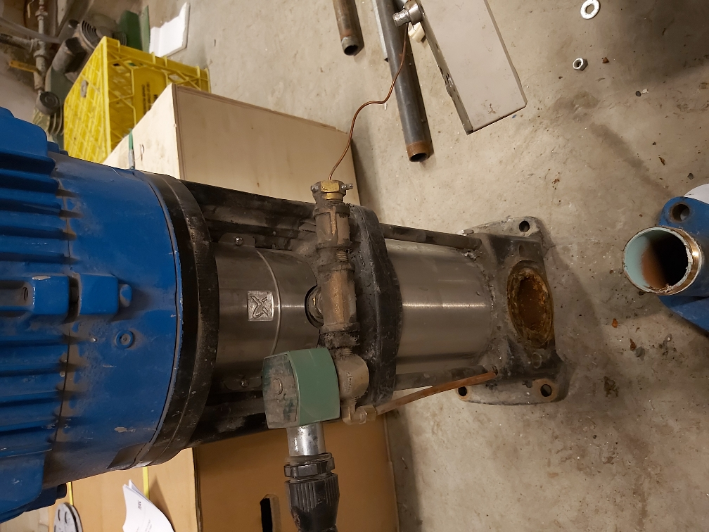 Pump Cavitation What Is It And What U0026 39 S The Cause