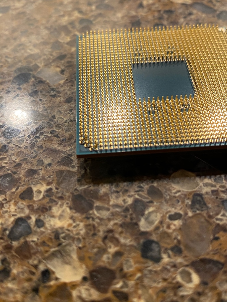 Discussion Ryzen 9 3900x And 3950x Supply Issues Long Term Problem Anandtech Forums Technology Hardware Software And Deals