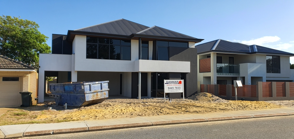 New home build - Custom Design WA