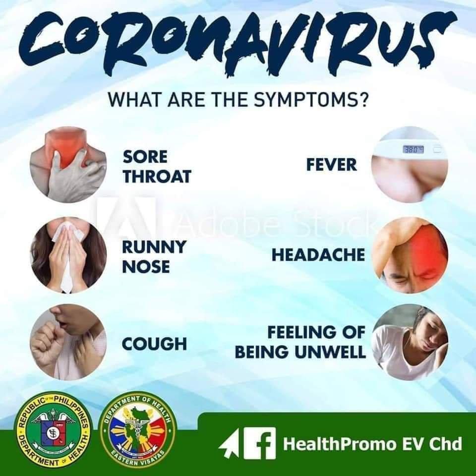 c7a78776616a6fa5f434eb352e435392 - Symptoms of Coronavirus - World Daily News