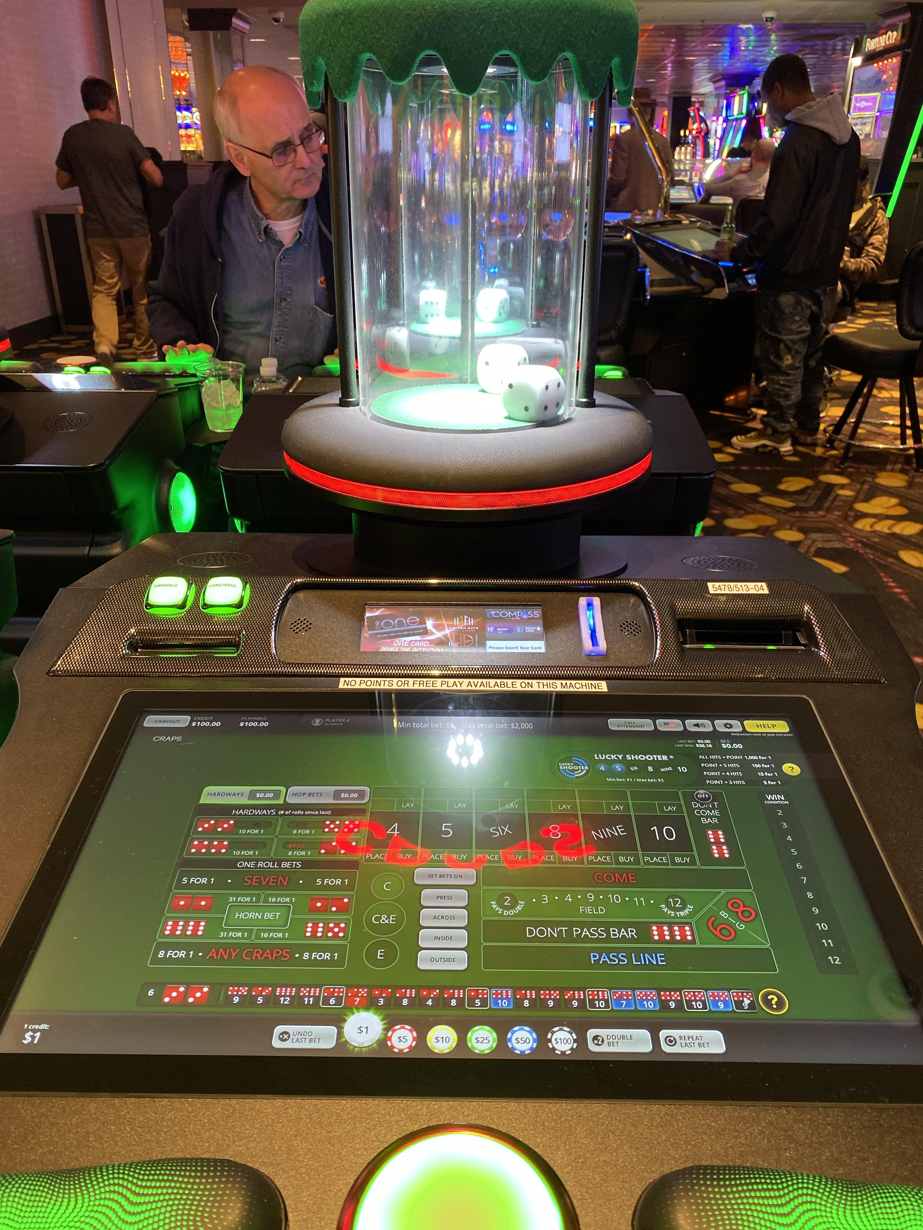 Reasons for gambling in singapore