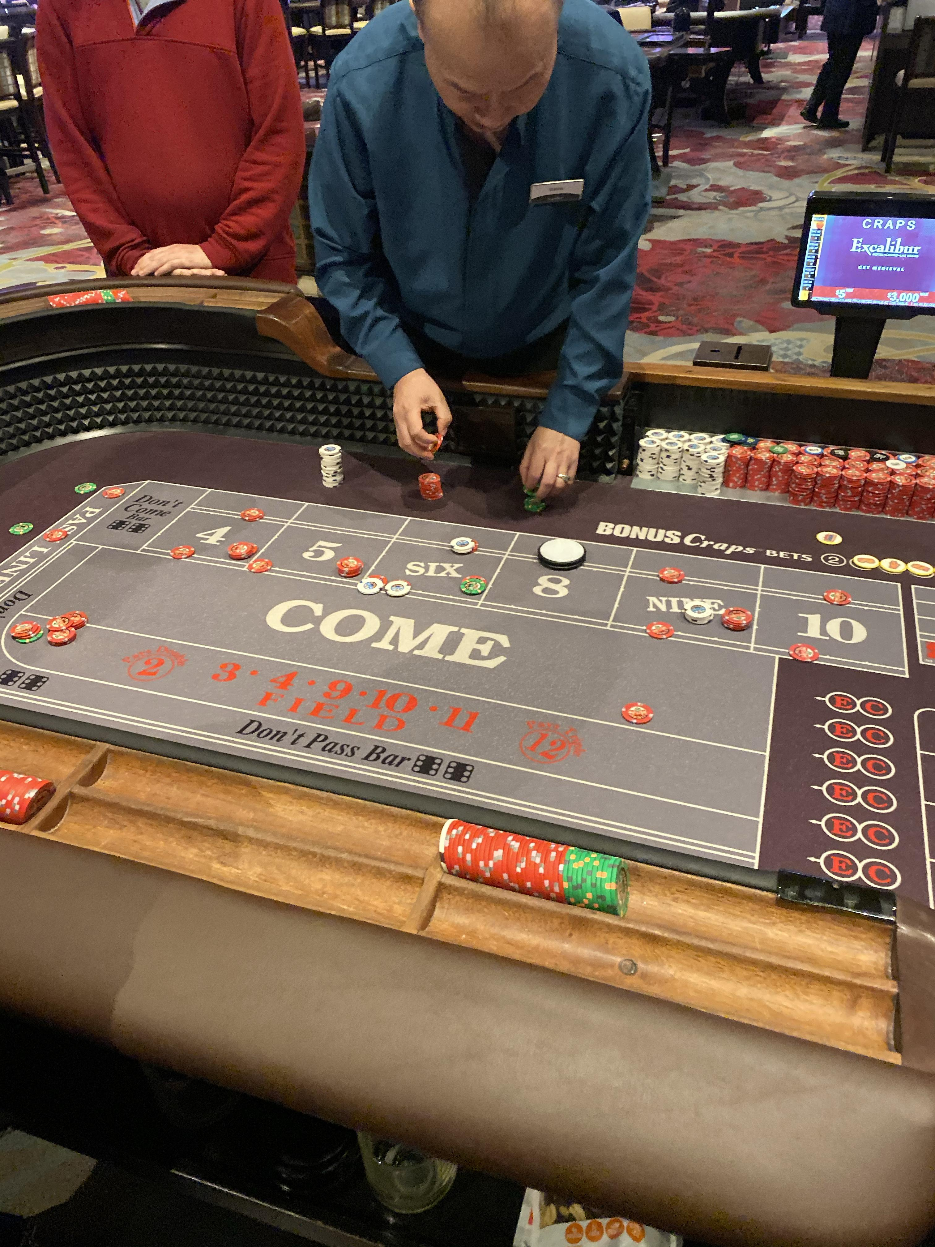 Online casinos usa bhe
