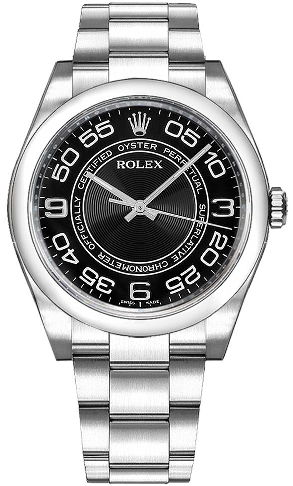 Rolex 116900 Air-King JF  - Ρολόγια Replica
