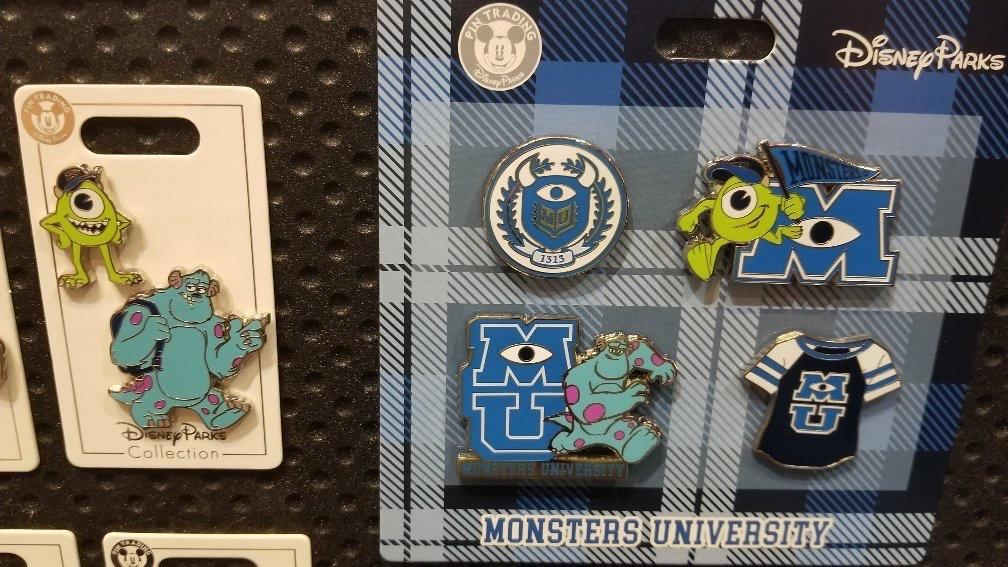 For Sale 3 21 3 26 March Dlr Pick Ups Disney Pin Forum