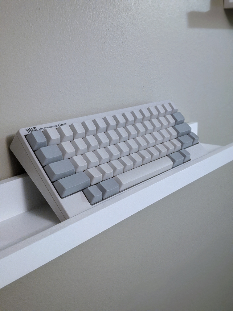 Post Your Topre Keyboard