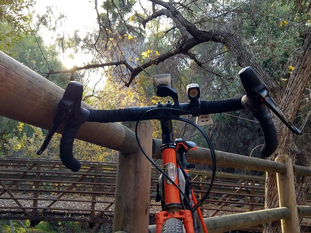 Details about  /Carbon Gravel Handlebar Big Flare Bar Cyclocross Road Bike Handlebar