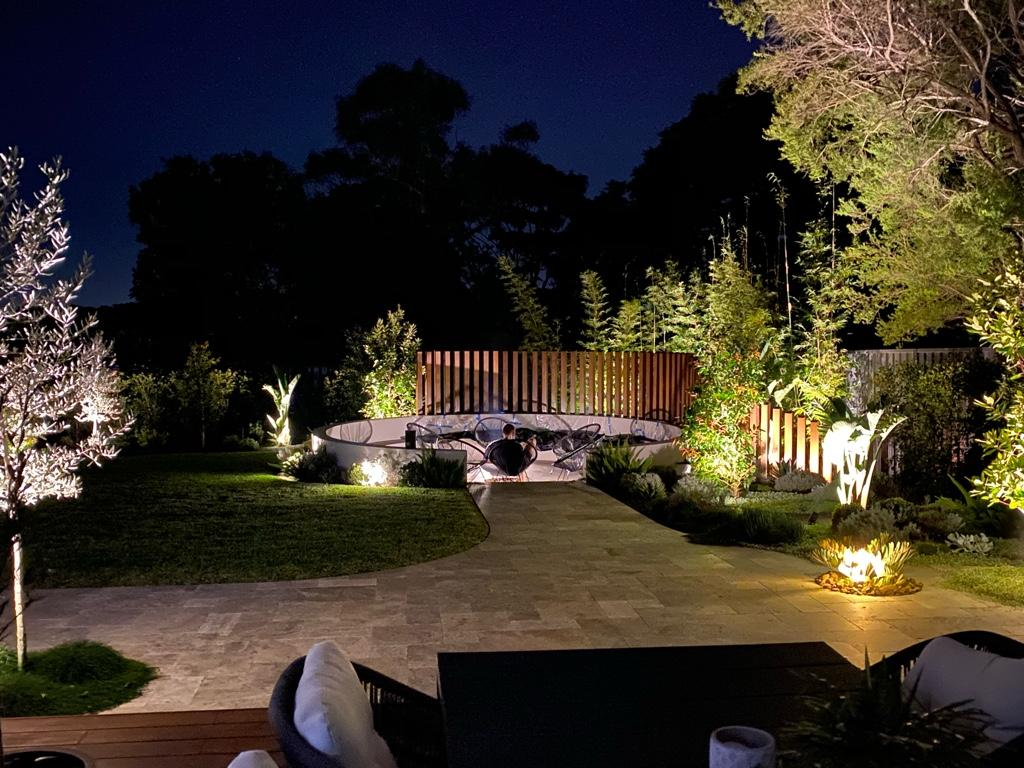 Landscaping in South Western Sydney