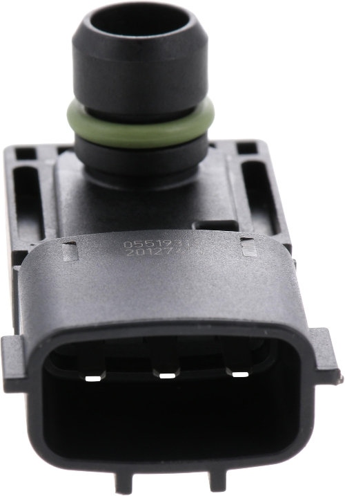 P222f  Baro Barometric Pressure Sensor Issue