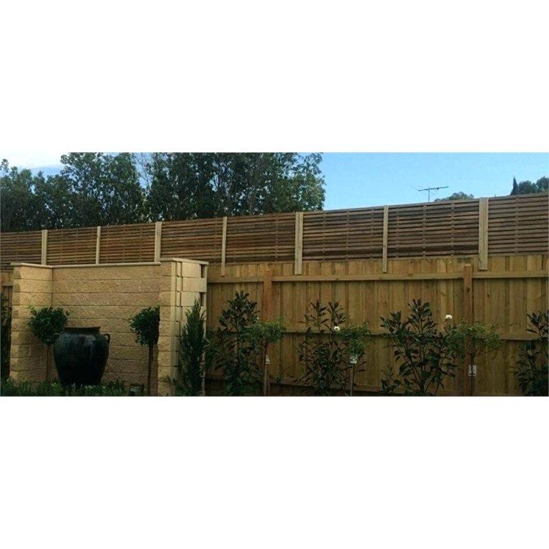 Is fence extension legal around the pool?
