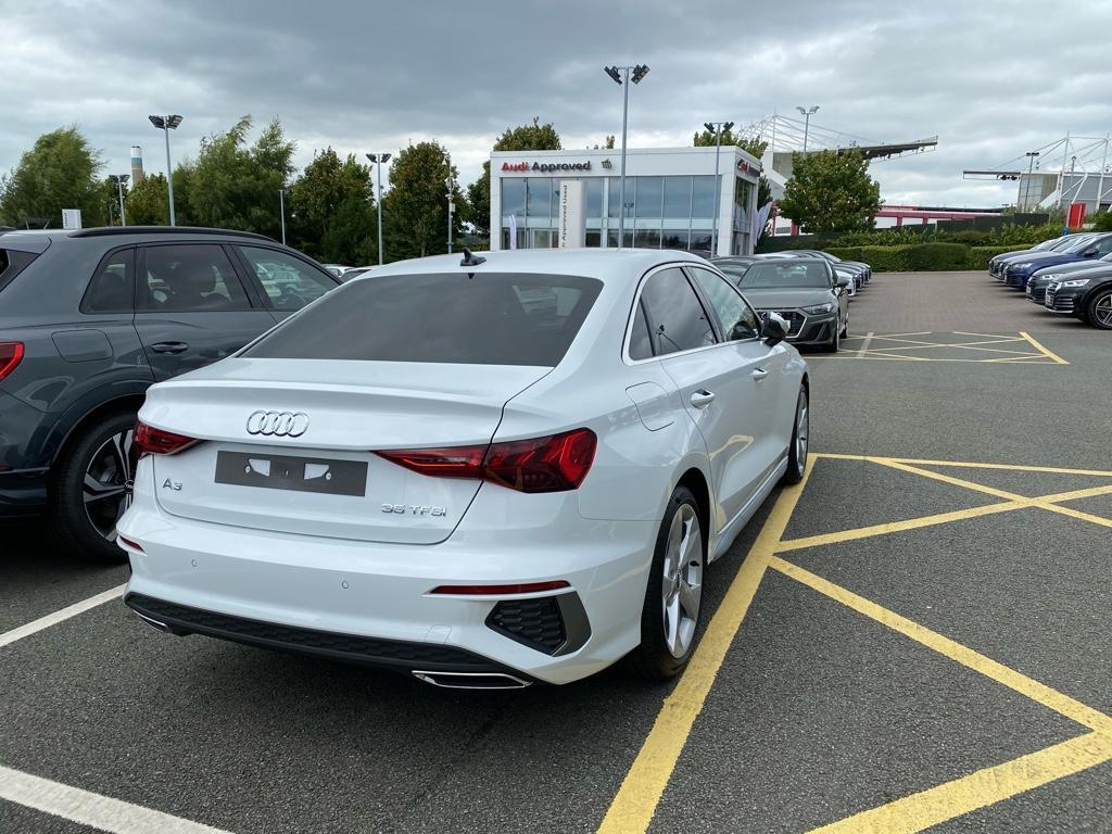 next gen 2021 audi a3 sedan debut  page 18  audisport