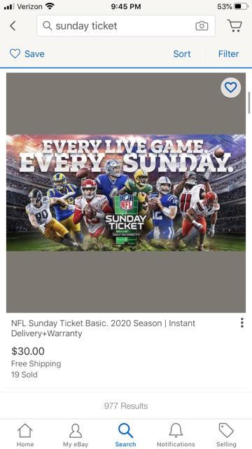 What Is The Cheapest Way To Stream All Nfl Games From A Laptop Blowout Cards Forums