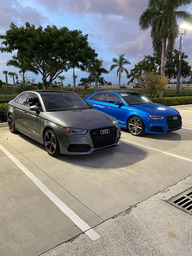 Audizine Forums