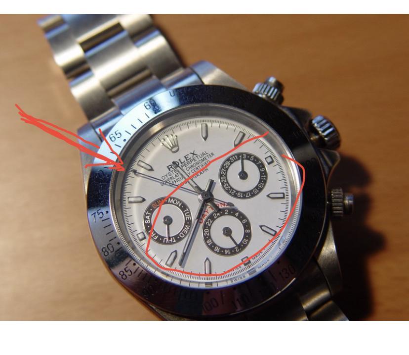 Συμβουλές για αγορά κ επισκευή - Ρολόγια Replica
