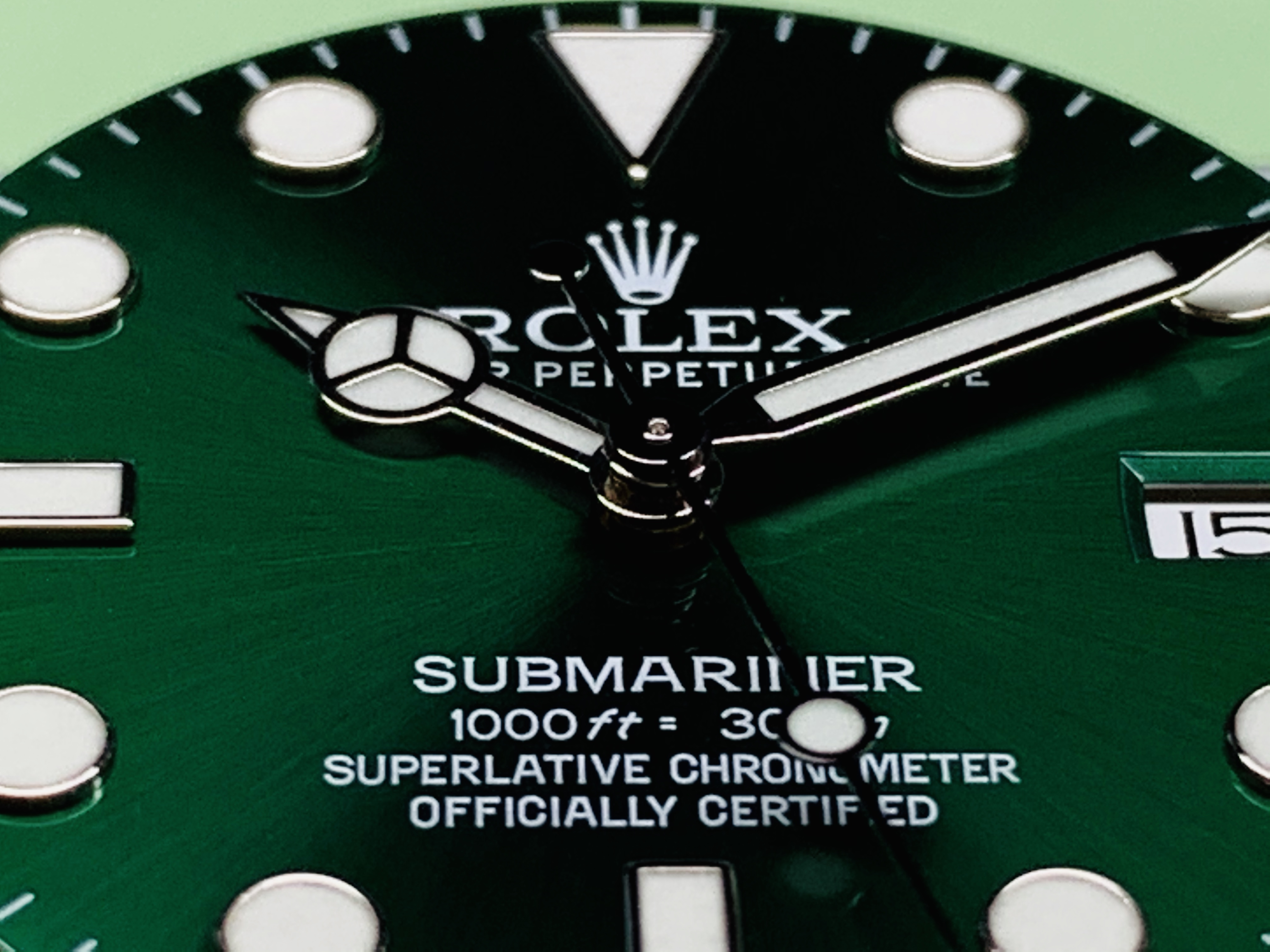 ΚΑΛΥΤΕΡΗ REPLICA ROLEX SUBMRINER 116610 LV - Ρολόγια Replica