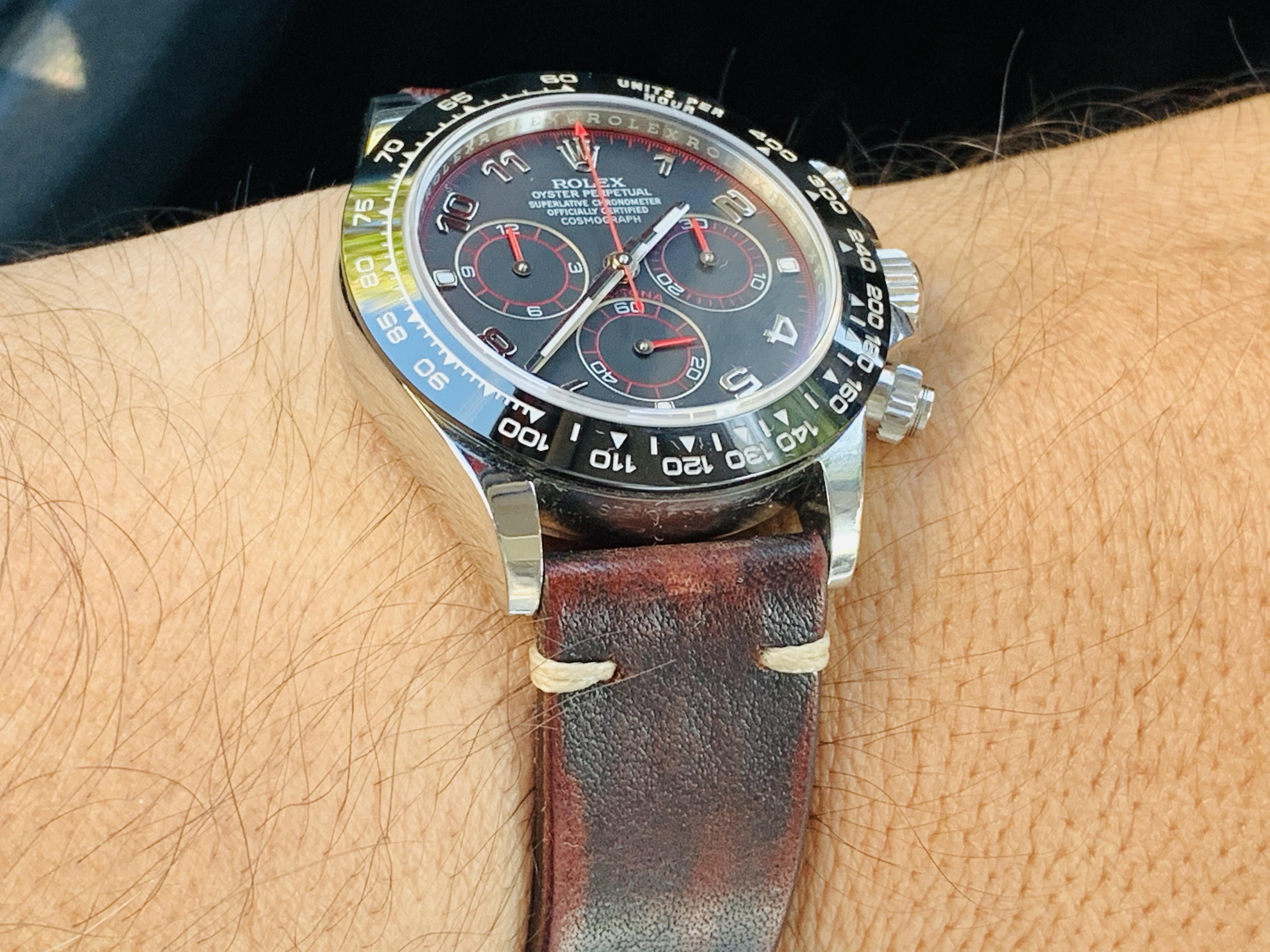 Πρώτη Αγορα ρεπλικα από Sead θα ήθελα τις συμβουλές σας  - Ρολόγια Replica